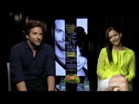 في عيد ميلادها الـ 25.. جينيفر لورانس وبرادلي كوبر في لقاء مع Tribute Movies