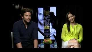 Nonton Bradley Cooper   Jennifer Lawrence   Silver Linings Playbook Interview Tiff 2012 Film Subtitle Indonesia Streaming Movie Download