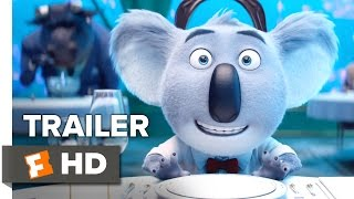 Sing Official Trailer 2 (2016) - Scarlett Johansson Movie by  Movieclips Trailers