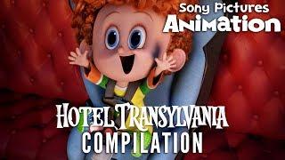 Video Best of Dennis   HOTEL TRANSYLVANIA MP3, 3GP, MP4, WEBM, AVI, FLV Maret 2019