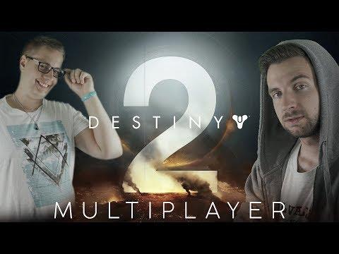 NEJTĚŽŠÍ BOSS | Destiny 2 Open Beta