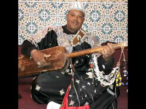 MAALAM Mustafa Aalaoui – BOULILA