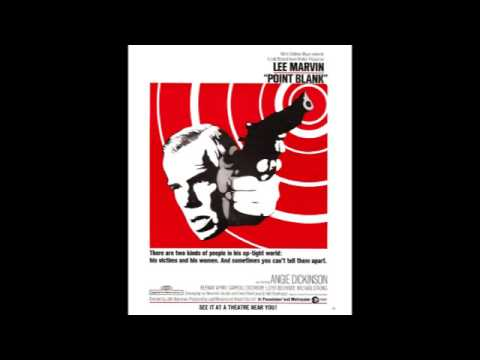 POINT BLANK (1967) - Audio Commentary