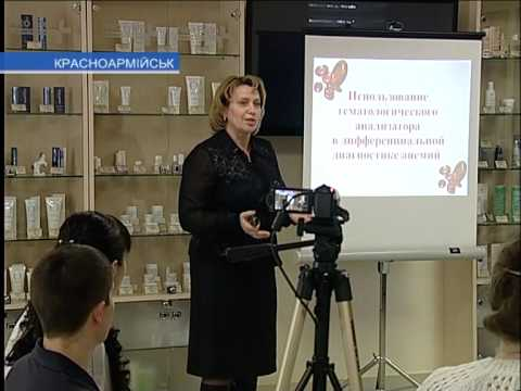 Обучение врачей в медицинском центре Неоскин