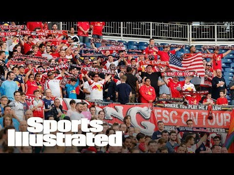 How Popular Will Soccer Be By Start Of 2026 World Cup?   SI NOW   Sports Illustrated