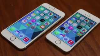 iPhone 6 vs iPhone 5S Full Comparison