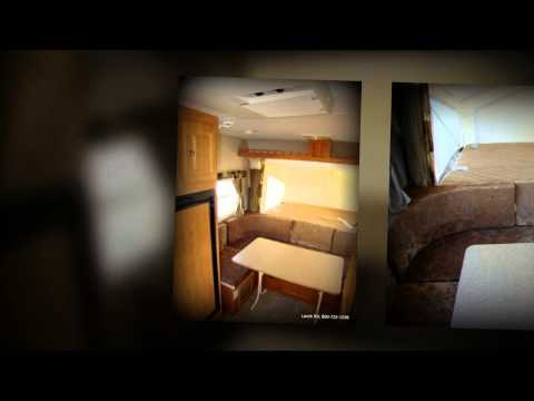 2007 Forest River Rockwood Roo 17/M17 used hybrid travel trailer RV for sale in PA-Lerch RV