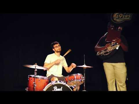 University Honors Program Talent Show Feature VIdeo