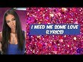Kristal Smith - Need Me Some Love (Lyrics)