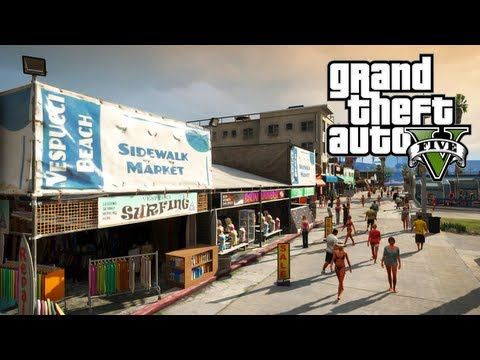 GTA 5 – How to Buy & Sell Properties (Stores, Penthouses & Apartments) (GTA V)