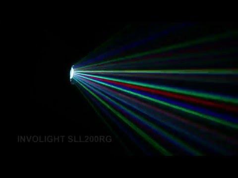 Involight SLL300RGB
