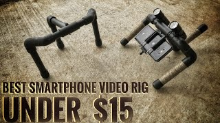 Video DIY Smartphone Video Rig MP3, 3GP, MP4, WEBM, AVI, FLV Februari 2019