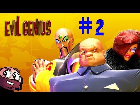 Evil Genius (Season 2) | Episode #2 - Building up resources