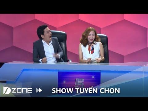 [Show Tuyển Chọn] Người Bí Ẩn - Tập 4 (TRƯỜNG GIANG - MINH HẰNG)