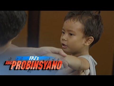"""""""Ikaw si Kuya Cardo!""""   FPJ's Ang Probinsyano (With Eng Subs)"""