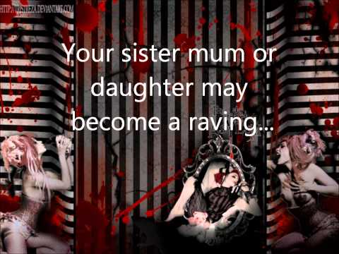 Miss Lucy Had Some Leeches (lyrics)-Emilie Autumn