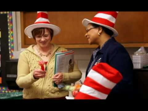 Read Across America movie