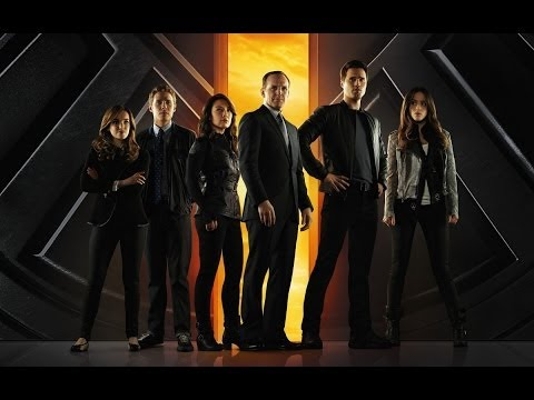 agents of s. h. i. e. l. d. - trailer fox