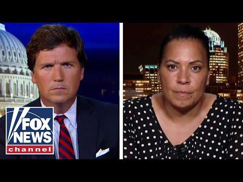 Tucker vs. Progressive Boston D.A. candidate