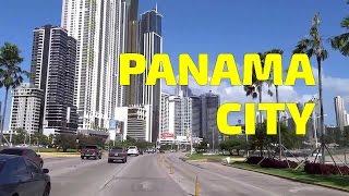 Panama City Panama  City pictures : Panama City Panama - Travel the World