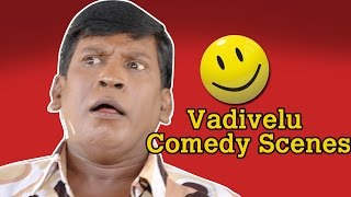Vadivelu Comedy - 20 - Tamil Movie Superhit Comedy Scenes