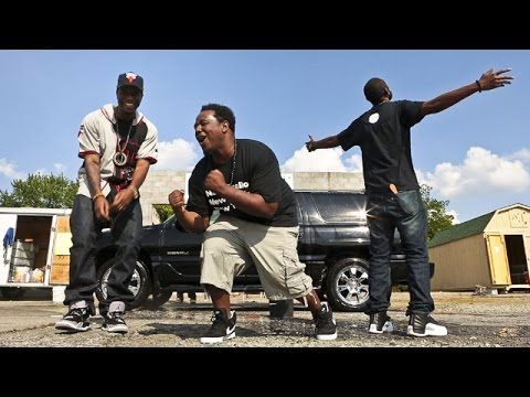 PHONTE ft. EVIDENCE & BIG K.R.I.T.  - The Life Of Kings (Official Music Video)