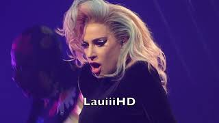 Lady Gaga - Applause - Live in Barcelona, Spain 14.01.2018 FULL HD