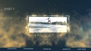 Cannes Ecluse France  city photo : Wakeboard Cannes Ecluse PART 2