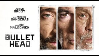 Nonton Bullet Head (2017) Official Trailer HD Film Subtitle Indonesia Streaming Movie Download