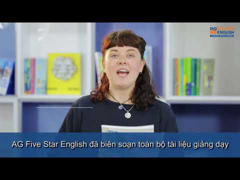 Atlantic Five-Star English: How we teach?