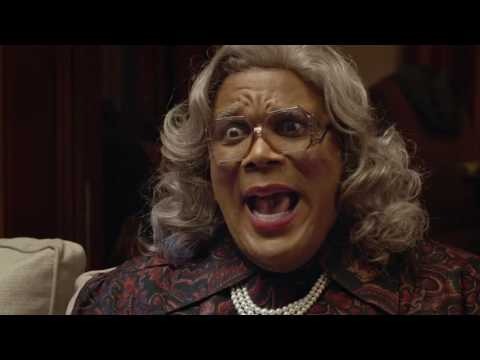 Tyler Perry's Boo! A Madea Halloween Official Movie Trailer