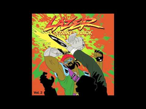 Popcaan x Major Lazer x Baauer - Talk Bout Me (Official Audio