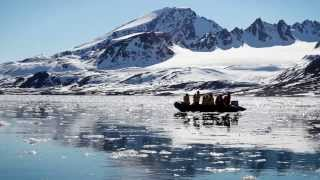 Quark Expeditions: Spitsbergen, Arctic