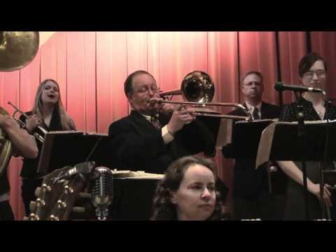 Crytzer's Blue Rhythm Band - East Saint Louis Toodle-Oo