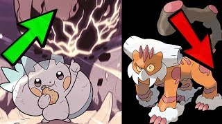 Competitive Pokemon's Rise And Fall by Verlisify