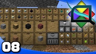 Welcome to Quantus, a Minecraft modded survival series I'm doing with my old friend Kryllyk! This minecraft modpack focuses on eras, advancing from the coal era all the way to the space era and unlocking new mods as you go!FULL PLAYLIST: https://www.youtube.com/playlist?list=PL3e14exB92LJ7xres3X7Uy0iXn6aSH4DHKryllyk's Channel: https://www.youtube.com/user/Kryllyk-------------------------------------------2nd Channel (Not Family-Friendly): https://youtube.com/c/WelsAfterDarkTwitter: http://www.twitter.com/welsknightplaysFacebook: http://www.facebook.com/welsknightgamingTwitch: http://www.twitch.tv/welsknightPatreon: http://www.patreon.com/welsknightgaming-------------------------------------------About Quantus:The idea behind this modpack is to progress through eight different Eras to get you to dig deep into the various mods, because more advanced mods which could be used to automate simple tasks are not available yet.You start in the Coal Era, establishing a solid foundation for what will come next. Focus on building a grand base, mining lots of resources, and exploring the Nether for a bit. Once you feel that you have accomplished enough, it is time to move on ...... to the Iron Era. In this Era you focus on doubling your ore, making much better tools, and even having a bit of item transport via hopper ducts (not ducks, Grok; don't get excited). You also get more storage options in this age which will allow you to hoard all the things :)Next you move on to the Magic Era, which focuses heavily on advancing through the different Magic mods. It is up to you to decide if you want to become a Druid or a Dark Mage. In this Era you will probably want to set up a few mob farms as well to help you with Blood Magic and EvilCraft.When you are an experienced magic user, you can advance to the Steel Era. In this Era you start building your factories and fill them with your first power generation, ore processing, and manufacturing of mass products. This Era also opens up a vari