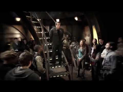 Stargate Universe Episode 7 [Part 5]