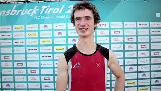 Adam Ondra: I was mentally prepared for the bad conditions by OnBouldering
