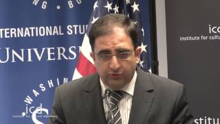 Andranik Hovhannisyan, Counselor, Embassy of Armenia to the USA