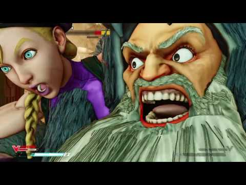 Oops almost rematched Platinum Zangief STREET FIGHTER V_20170314051225