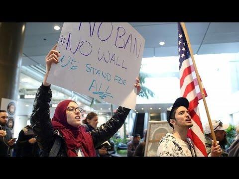 ΗΠΑ: Σύγχυση και με τους κατόχους διπλής υπηκοότητας