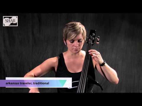 Video - Yamaha® Silent Compact Cello | YC3