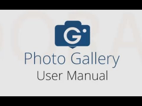 1. WordPress Photo Gallery: Installing and Creating the first Gallery