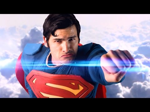 Superman Rap