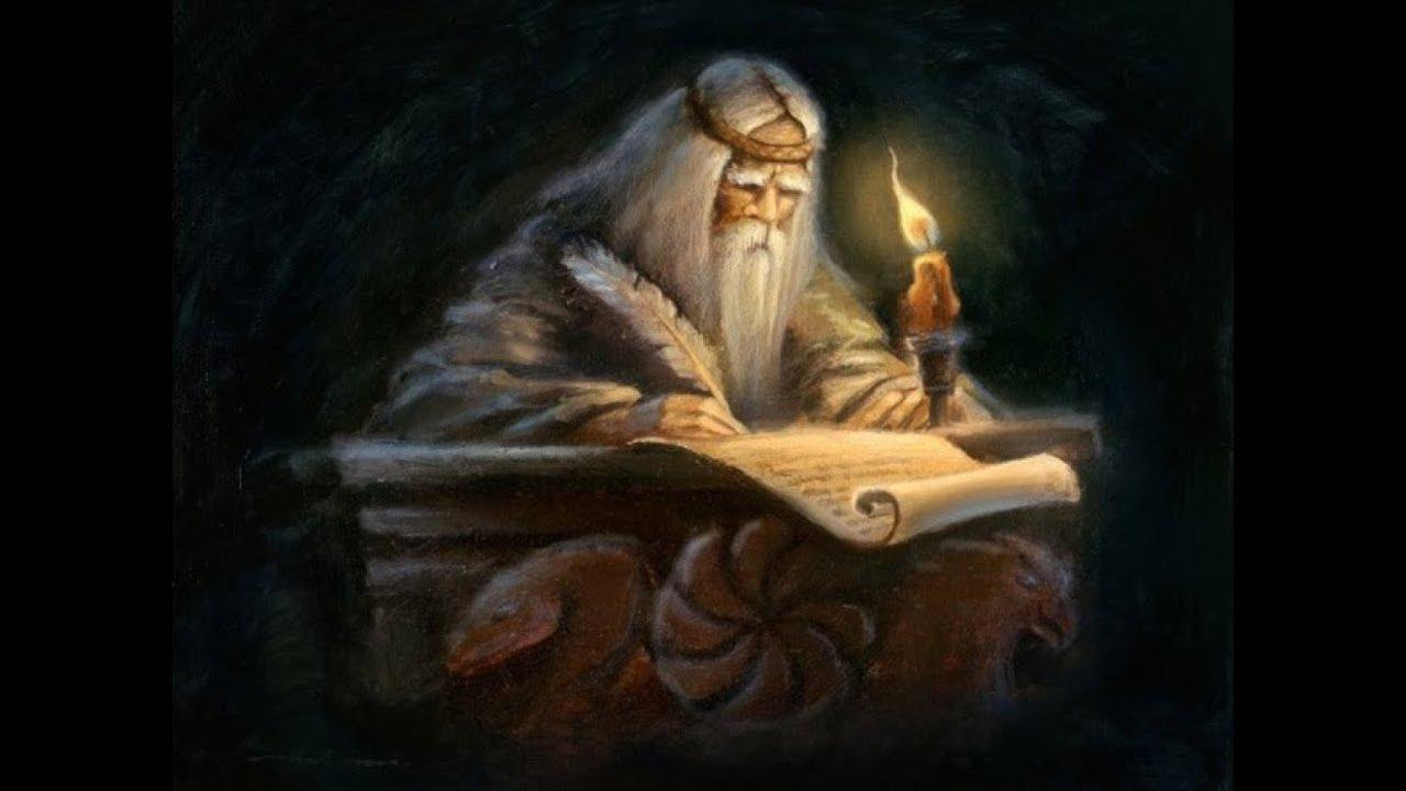 Евгений Бажанов — Пирамиды России