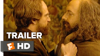 Cézanne et Moi Official Trailer 1 (2017) - Guillaume Canet Movie by Movieclips Film Festivals & Indie Films