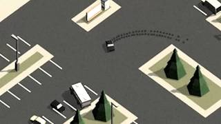 Pako - Car Chase Simulator Trailer