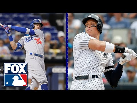 Video: Biggest NL threat to Dodgers & Does LA have advantage over Yankees?   MLB WHIPAROUND