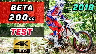 5. 2019 BETA RR 200cc 2 Stroke TEST