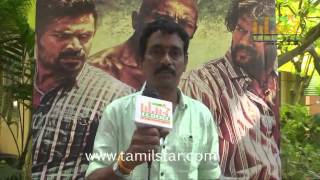Basker at Kaalakattam Movie Press Meet